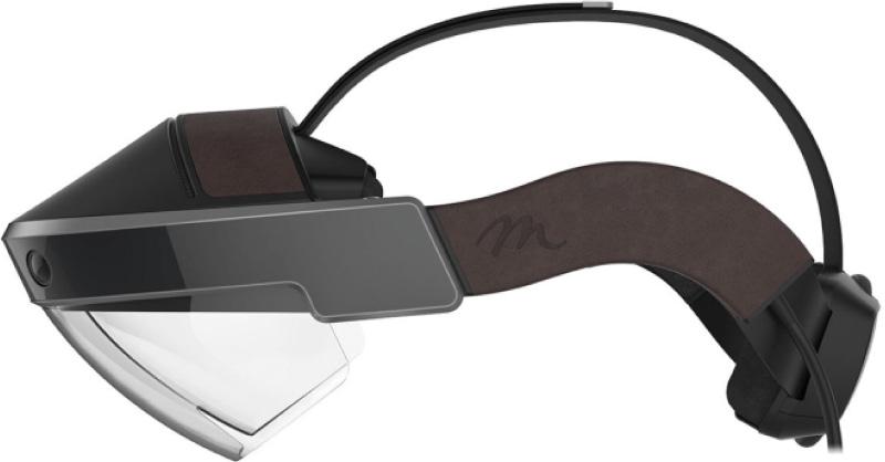 Google Realidade Aumentada óculos