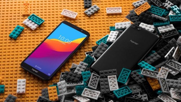 Huawei Honor tecnologia inovadora