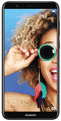 Huawei P Smart Huawei P20 Lite Android