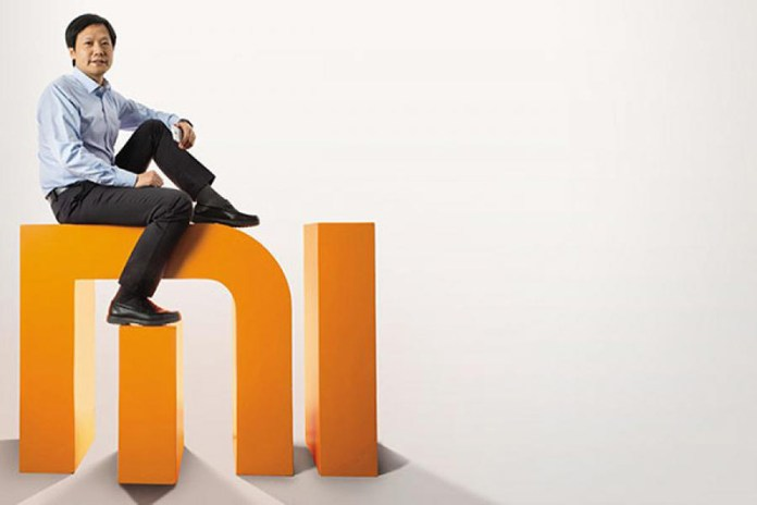 Lei Jun Xiaomi CEO Huawei, Apple Samsung Strategy Analytics