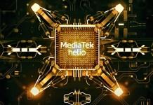 MediaTek Helio P22 processador Android