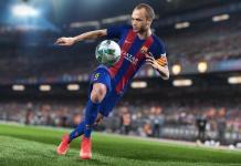 PES 2019 Pro Evolution Soccer 2019 Konami