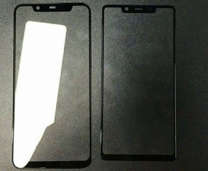 Xiaomi Mi 8 Xiaomi Mi 7 smartphone Android