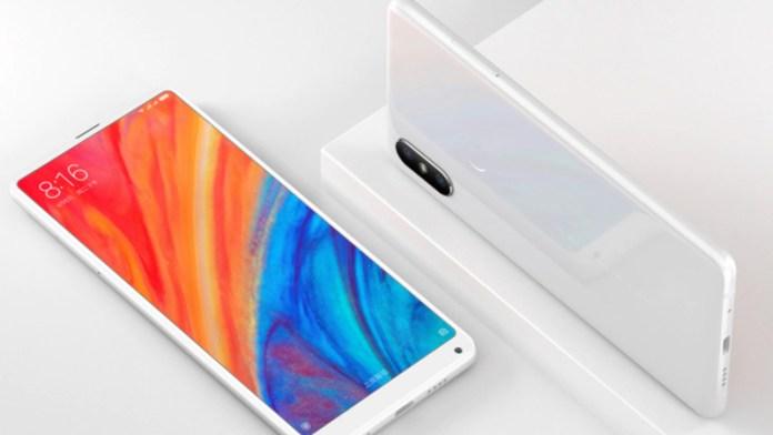 Chegada do Xiaomi Mi Mix 2S a Portugal não deverá demorar muito mais