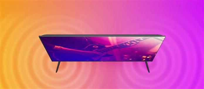 Xiaomi Mi TV 4S Xiaomi Smart TV 1