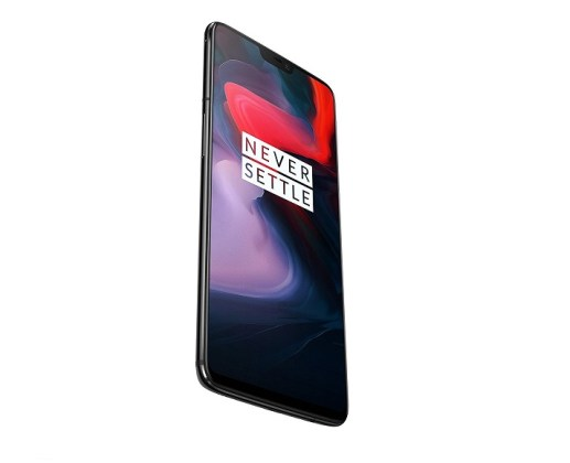 OnePlus 6 Android Amazon Europa