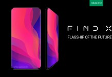 Oppo Find X Android