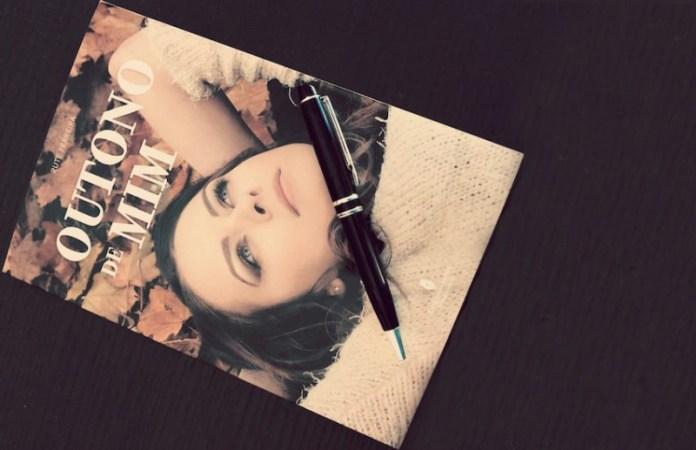 Outono de Mim Livro