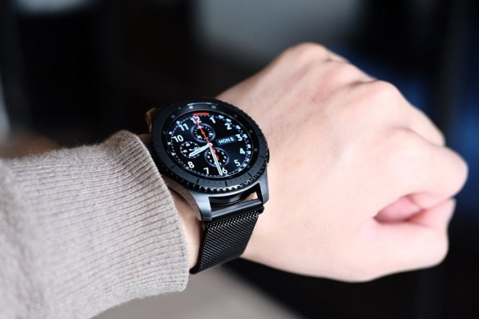 Samsung Wear OS Google Smartwatches
