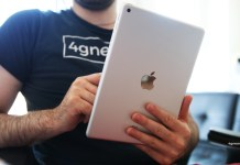 Apple iPad Pro iPhone X