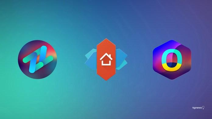 Google Play Store: Usas Launchers? Estes ícones Premium estão Grátis