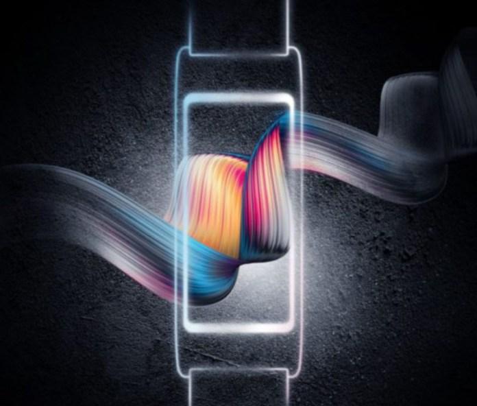 HuaweiTalkBand B5 pulseira inteligente