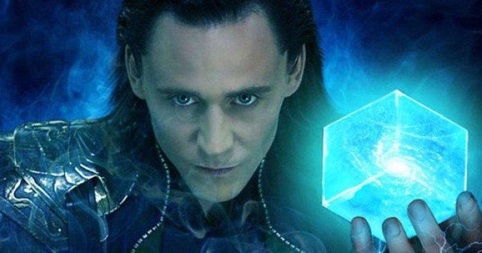 Avengers: Infinity War Marvel Loki