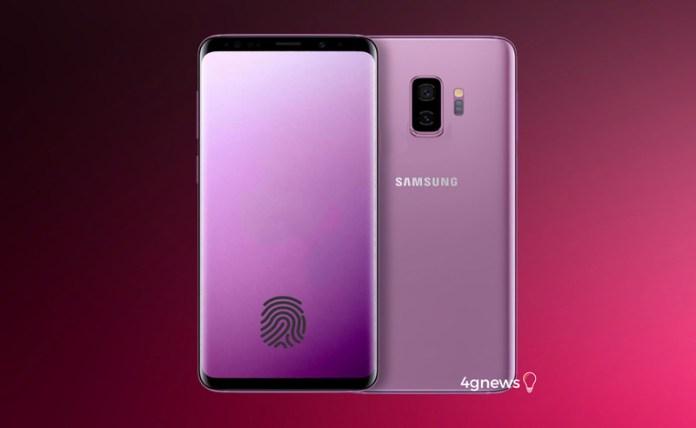 Samsung Galaxy S10: Só um dos modelos terá sensor biométrico no ecrã