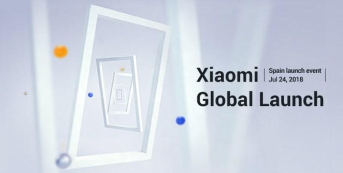 Xiaomi Mi A2 Android Oreo Espanha Android One