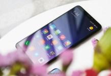 Xiaomi Mi MAX 3 Android Oreo Google