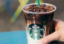Starbucks Alibaba Microsoft