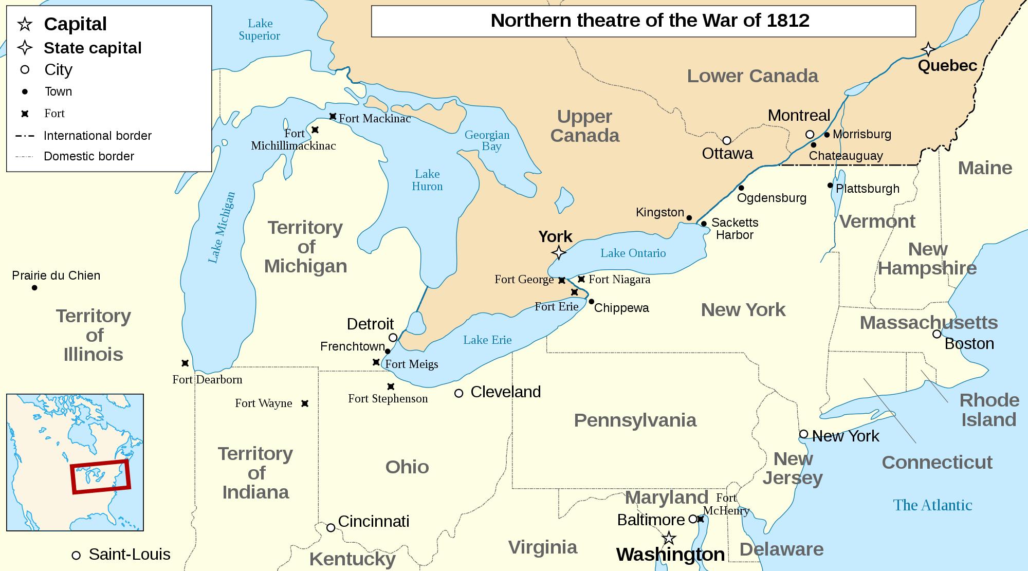 War Of Bicentennial