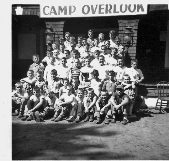 Campers 1959