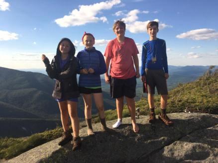 alpine adventures 1