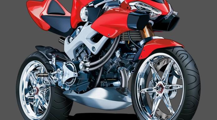 HD bikes wallpapers