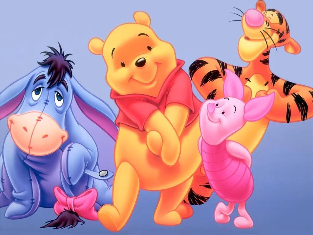 Disney Top Hd Cartoon Wallpapers