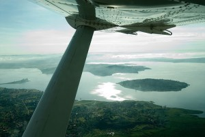 Uganda Island Images