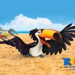 Free HD Cartoon wallpapers for children