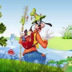 TOp HD Cartoon Wallpapers