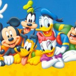 HD Cartoon Wallpaprs for children
