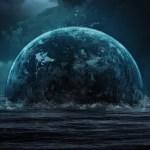 planet HD Wallpaper