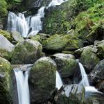 free hd water falls wallpaper