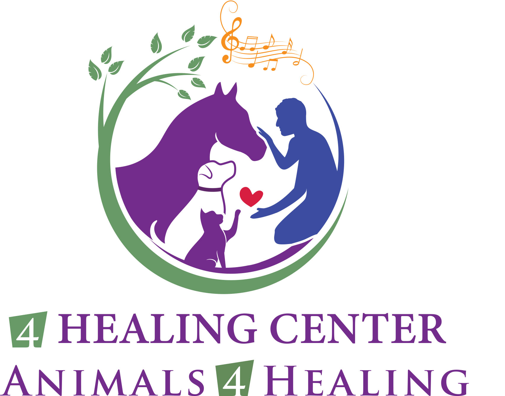 Utah Healing Center is now 4 Healing Center