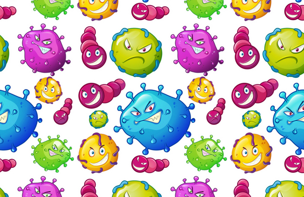 Bactérias em hospitais são cada vez mais resistentes