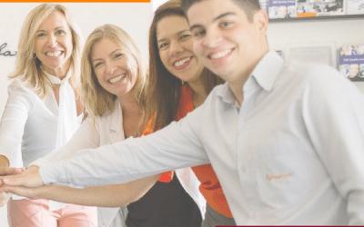 O programa de benefícios da sua empresa tem relevância para os funcionários?