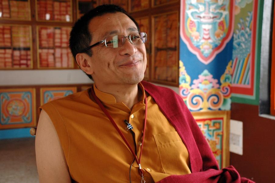 Ponlop Rinpoché