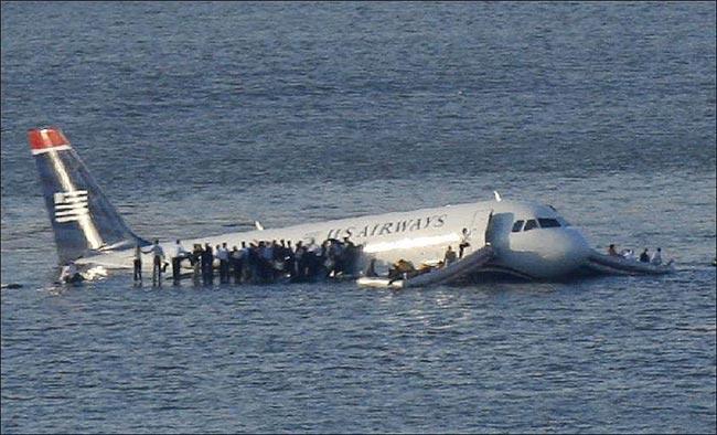 Ric Elias: 3 choses que j'ai apprises pendant que mon avion s'est écrasé