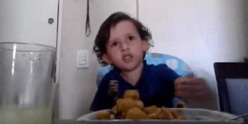 Luiz-Antonio-garcon-enfant-buzz-bresil-vegetarien-animauxl
