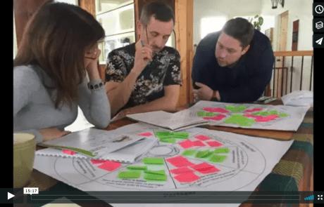 Devenir animateur des ateliers des 4 Héros
