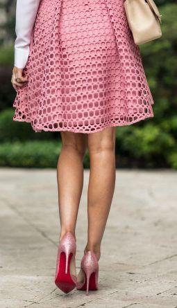 self-portrait-pink-lace-dress-8
