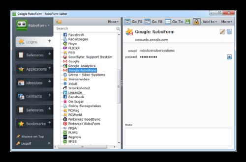 Image result for RoboForm 8.6.1.1 crack