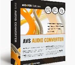 AVS Audio Converter Crack Full Version