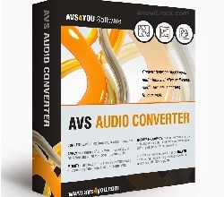 AVS Audio Converter Crack Full Version