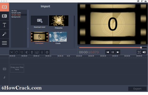 movavi slideshow creator activation key