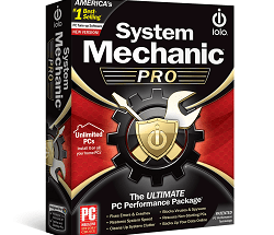 System Mechanic Crack