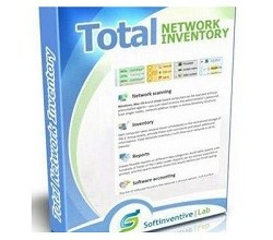 Total Network Inventory 3 Crack
