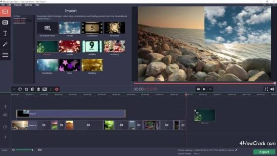 Movavi Video Editor Business Activation Key