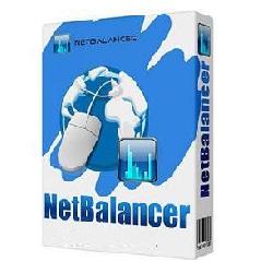 NetBalancer Crack Free Download