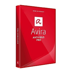 Avira Antivirus Pro Crack For WIndows