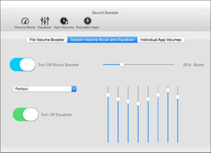 Letasoft Sound Booster Serial Key